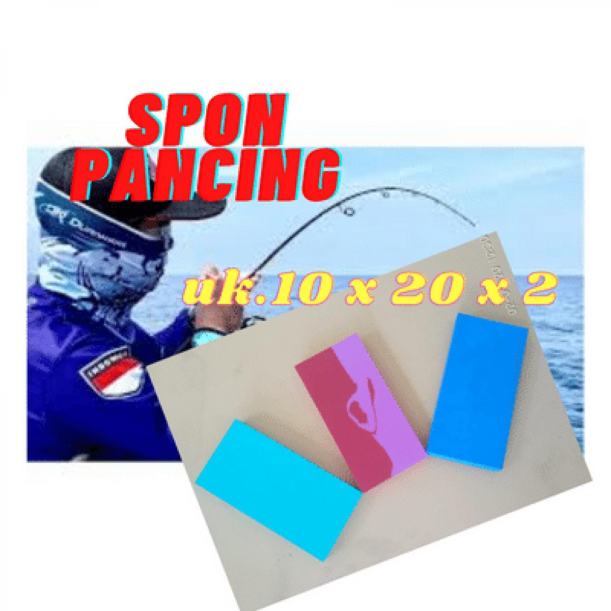 spon pancing