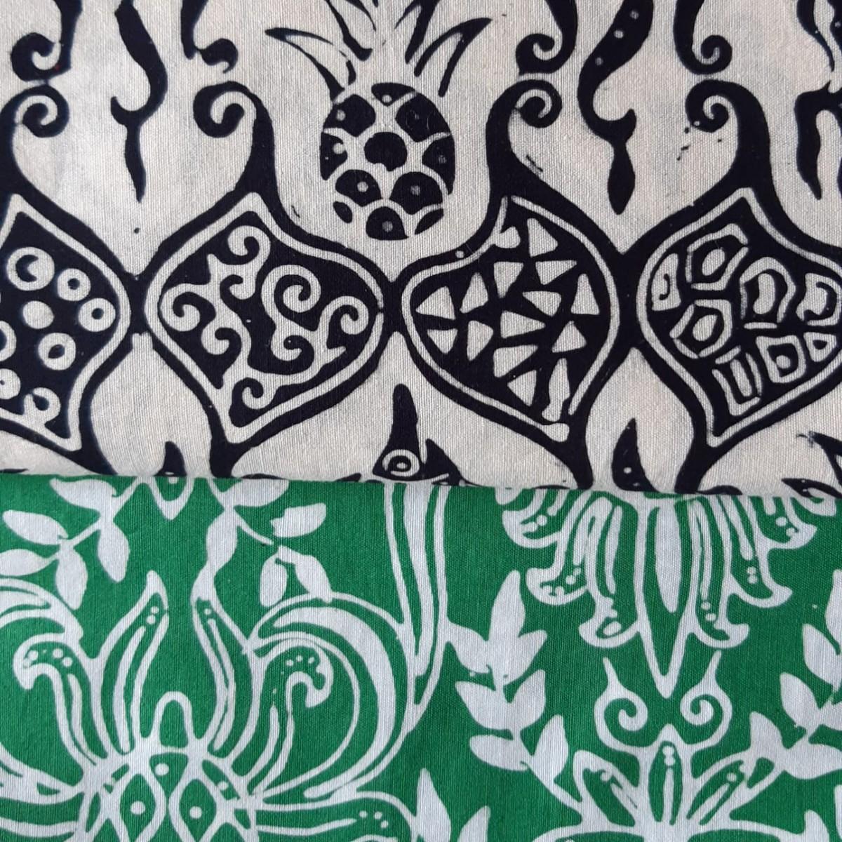 Batik Ganasan