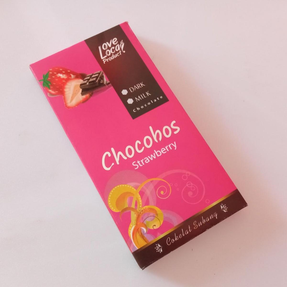 Chocobos Coklat Khas Subang