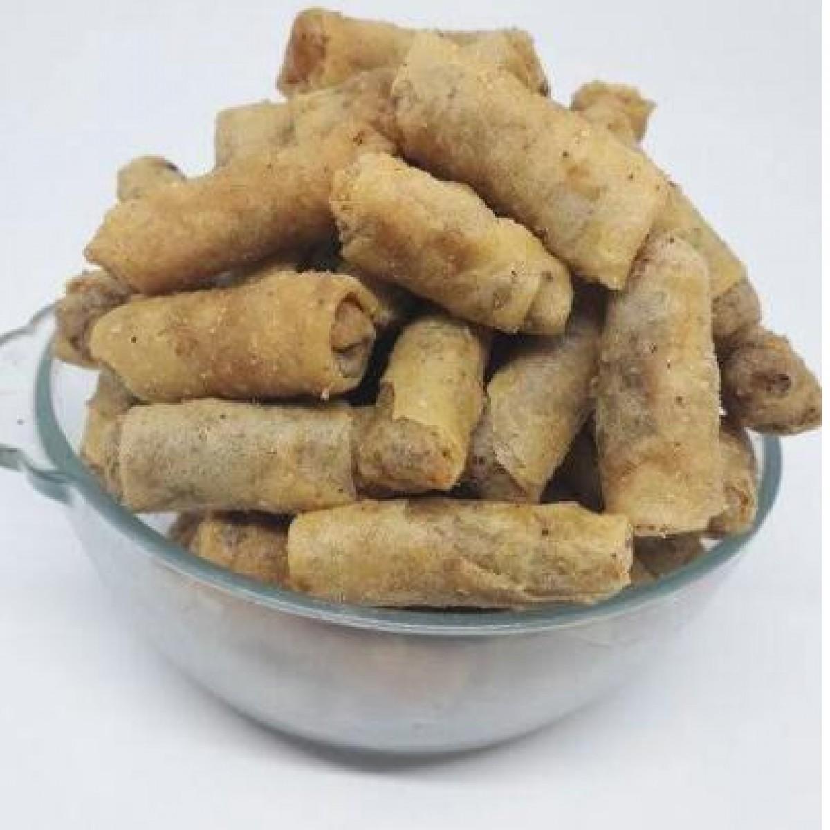 Sumpia udang , Pastel Abon gurih renyah 300 gr