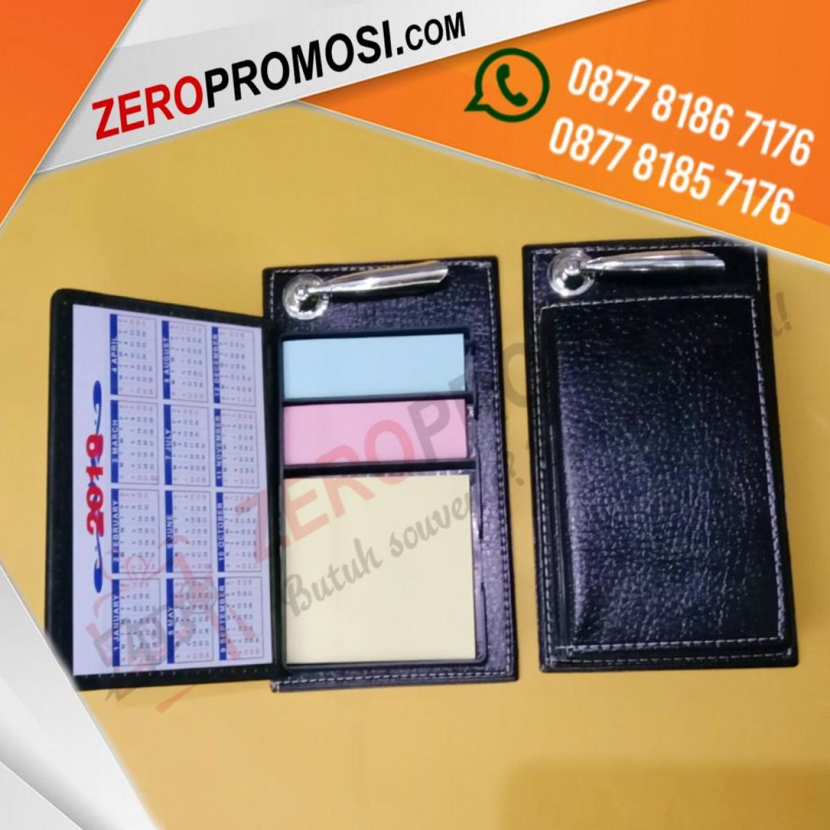 Souvenir Eksklusif Termurah - Sticky Note 304