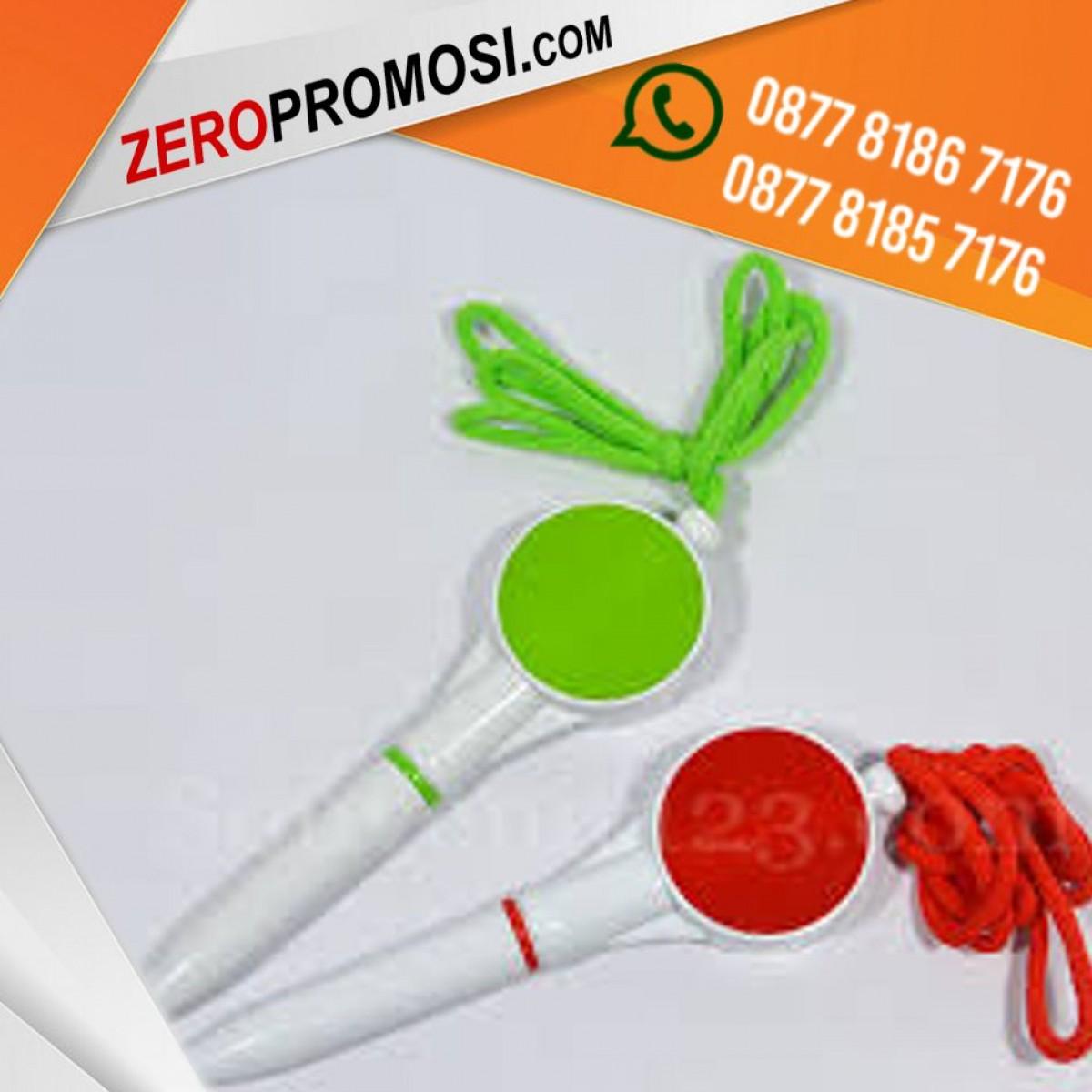 Souvenir Pulpen Raket - Promosi Pen Gendang